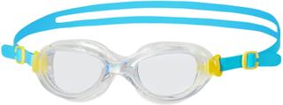 Speedo Futura Classic Junior Simglasögon Blue/Clear