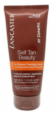 Lancaster - Self Tan Beauty In Shower Tanning Lotion - 200 ml