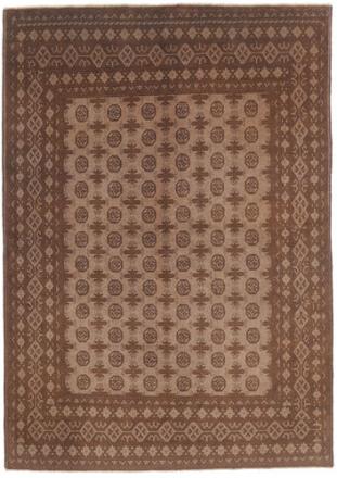Afghan Natural matta 198x283 Orientalisk Matta