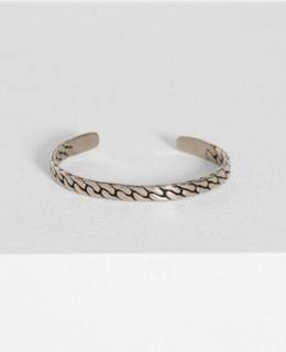 By Billgren Bracelet Smykker Steel
