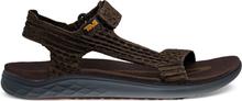 Teva M's Terra-Float 2 Knit Universal Sandals Olive/Bungee Cord 2018 US 7 | EU 39,5 Sandaler