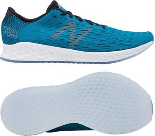 New Balance Sneaker Fresh Foam Zante Pursuit - Blå/Svart