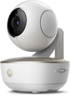 Motorola Babymonitor MBP88 Connect