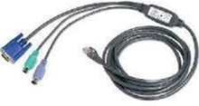 INT KAT5 ACC CABLE PS / 2 5 M