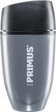 Primus Commuter Mug 0.3l Retkeilytarvikkeet CONCRETE GREY