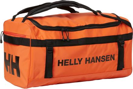 Classic Duffel Bag L Oranssi