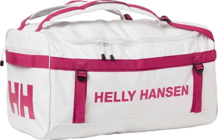 Classic Duffel Bag S Valkoinen