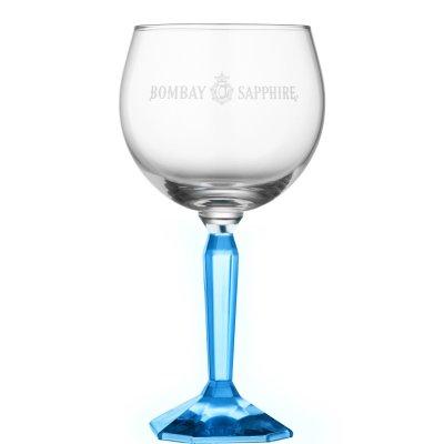 Bombay Sapphire Gin & Tonicglas 68 cl