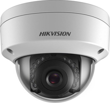 Hikvision Ds-2cd2125fwd-i Outdoor Dome Camera 2mp