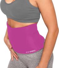 C.P. Sports Waist Support, pink, C.P. Sports Bälten one size