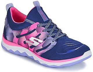 Skechers Sneakers til børn DIAMOND RUNNER Skechers