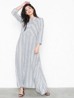 Yasjayleen Long Shirt Dress