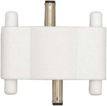 Malmbergs Zeta Skjøt for LED-skinne Rett
