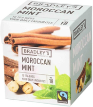 Favourites Moroccan Mint 18