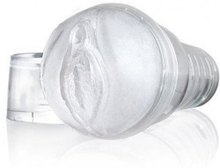 Fleshlight Ice Clear Lady