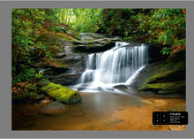 AG Design Fototapet Waterfall FTS0478