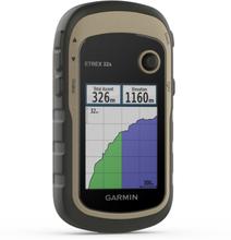 Garmin eTrex® 32x gps Svart OneSize