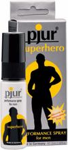 Pjur - Superhero Spray