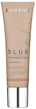 Lumene Blur Foundation 30 ml