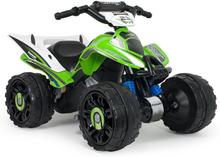 Injusa - Kawasaki Quad 12V