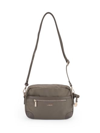 Väska för kvinnor från L. Credi beige