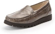 Loafers modell Hegli från Waldläufer beige