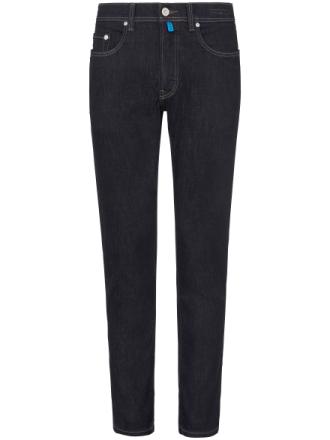 Jeans model 'Lyon Tapered* Fra Pierre Cardin denim - Peter Hahn