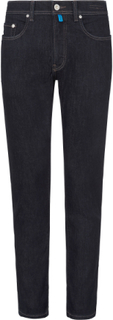 Jeans modell Lyon Tapered från Pierre Cardin denim