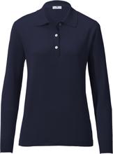 Tröja i 100% ren ny ull, Pure Tasmanian Wool från Peter Hahn blå