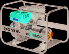 Honda EC 3600 Elverk