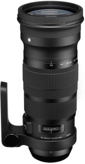SIGMA AF 120-300 f/2,8 DG OS HSM Sports Canon