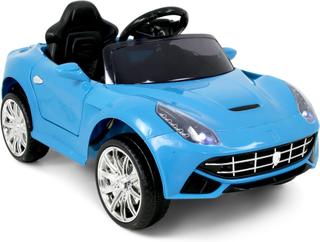 Elbil för barn 12V - Sportbil