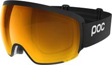POC Orb Clarity Goggles uranium black/spektris orange 2019 Skidglasögon & Goggles