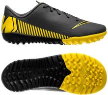 timeless design ca1c4 6e78e Nike Mercurial Vapor 12 Academy TF Game Over - Grå Gul Barn