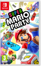 Super Mario Party - Switch - Fest