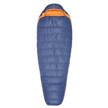 Exped Comfort -4° L Dunsovsäck L Right Zip