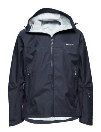 Trollvasstind 3-Layer Technical Shell Jacket