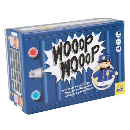 Wooop Wooop