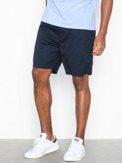 Gant O2. Relaxed Embroidered Short Shorts Marine