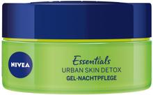 Nivea® Urban Skin Detox Nachtpflege