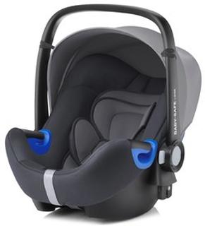 Britax Britax Römer Baby-Safe i-Size Storm Grå