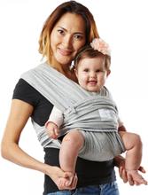 Babyktan Baby K´tan - Bärsjal Grå XL