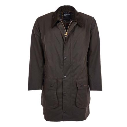Classic Northumbria Wax Jacket