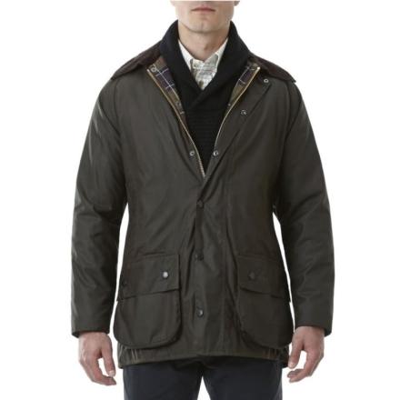 Classic Beaufort Wax Jacket