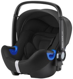 Britax Britax Römer Baby-Safe i-Size Cosmos Svart