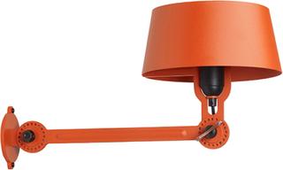 Tonone Bolt Væglampe Under Fit Stor Orange