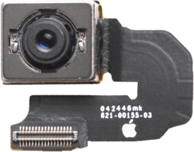 Iphone 6s plus bak kamera