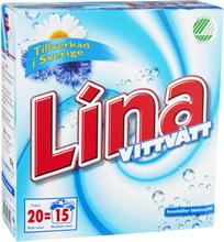 Tvättmedel Vittvätt 750g - 20% rabatt