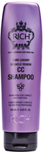 RICH Pure Luxury Miracle Renew CC Shampoo - 250 ml