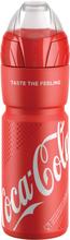 Elite Ombra Drinking Bottle 750ml coca/cola red 2020 Vannflasker